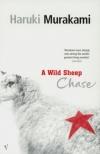 Купить книгу Murakami Haruki - A Wild Sheep Chase