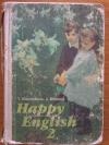 Купить книгу Клементьева Т. Б.; Шэннон Д. А. - Счастливый английский: Книга 2 для 7-9 класса (Happy English-2): Учебник