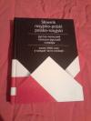 Купить книгу  - Русско - польский. Польско - русский словарь: около 3000 слов в каждой части словаря