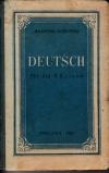 Купить книгу Бергман Н. А. и Петренко М. М. - Учебник немецкого языка для VII класса средней школы (третий год обучения)