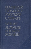 купить книгу Д. Гессен, Р. Стыпула - Большой польско–русский словарь. В двух томах.