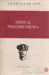 Купить книгу Lem, Stanislaw - Szpital Przemienienia