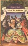 Купить книгу Бомарше - Женитьба Фигаро