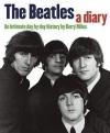 Купить книгу Майлз Б. - The Beatles: A Diary: An Intimate Day by Day History