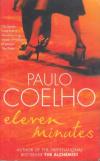 Купить книгу Coelho, Paulo - Eleven munites