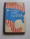 ред. Г. Д. Томахин - Basic facts about the USA 1969 г. английский язык