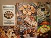 купить книгу Буниатов К.; Малеев Н. - Сладкие блюда азербайджанской кухни. Комплект из 15 цветных открыток.