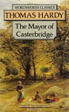 Купить книгу Thomas Hardy - The Mayor of Casterbridge. The Life & Death of а Man of Character