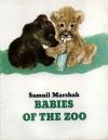 Купить книгу Marshak, Samuil - Babies of the Zoo