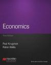 Купить книгу Krugman, Paul - Economics