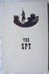 J. Fenimore Cooper - The Spy, A Tale of the Neutral Ground