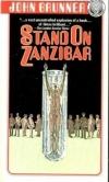 Купить книгу Brunner, John - Stand on Zanzibar