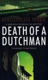 Купить книгу Magdalen Nabb - Death of a Dutchman (Marshal Guarnaccia Mystery #2)