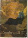 Купить книгу [автор не указан] - Rembrandt. Paintings from Soviet Museums / Рембрандт. Картины художника в советских музеях