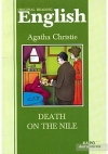 Купить книгу Agatha Christie - Death on the Nile