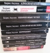 Купить книгу Акунин Борис - Особые поручения
