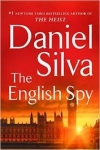 Купить книгу Daniel Silva - The English Spy