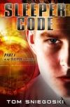 Купить книгу Tom Sniegoski - Sleeper Code (Sleeper Conspiracy #1, 2)