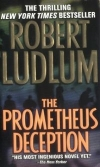 Купить книгу Robert Ludlum - The Prometheus Deception