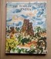 Купить книгу Индия - The Temples Of India Индия. Храмы