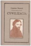 Купить книгу Norwid, Cyprian - Cywilizacja